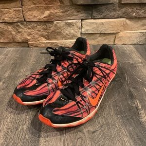 Nike Men's Cross Country Rival XC Spikes Size 8.5